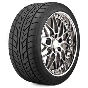 Corvette Tires - Nitto NT555 Radial Tire