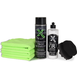 Liquid X Full Trim Detail Kit