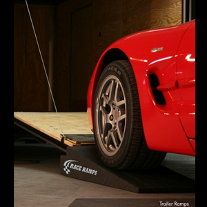 Corvette Race Ramps Trailer Ramps : C5, C6, C7
